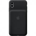 Funda iPhone XS MAX Apple Smart Battery Case Black