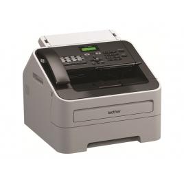FAX Laser Brother Multifuncion Monocromo 2845 Copiadora