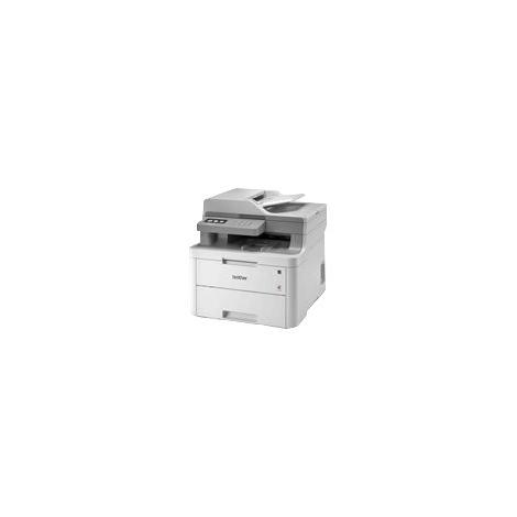 Impresora Brother Multifuncion Laser Color MFC-L3710CW 18PPM A4 USB LAN WIFI FAX