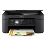 Impresora Epson Multifuncion Color Workforce WF-2810DWF 33PPM Duplex LAN WIFI FAX Black