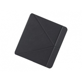 Funda Ebook Kobo Black para Libra H2O