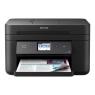 Impresora Epson Multifuncion Color Workforce WF-2860DWF 33PPM Duplex LAN WIFI FAX Black