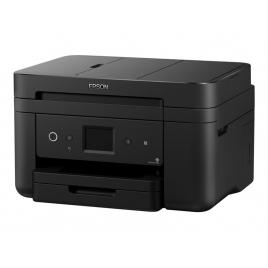 Impresora Epson Multifuncion Color Workforce WF-2865DWF 33PPM Duplex LAN WIFI FAX Black