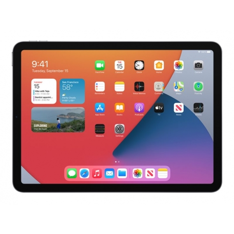 "iPad AIR Apple 2020 10.9"" 64GB WIFI + 4G Space Grey"