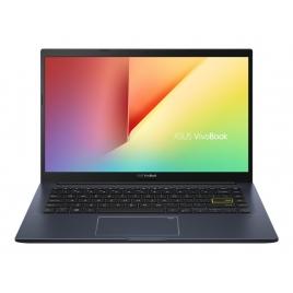 """Portatil Asus Vivobook X413JA-EB470T CI5 1035G1 8GB 512GB SSD 14"""" FHD W10 Grey"""