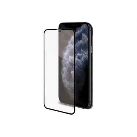 Protector de Pantalla Celly Cristal Templado 3D Black para iPhone 11 PRO MAX