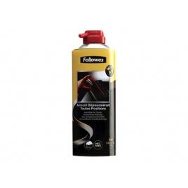 Spray Limpieza de Aire a Presion Fellowes 200ML