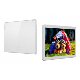 """Tablet Lenovo TAB P10 10.1"""" IPS 3GB 32GB Android 8.1 White"""