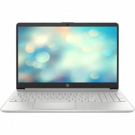 "Portatil HP 15S-FQ2027NS CI5 1135G7 8GB 512GB SSD 15.6"" HD Freedos Silver"