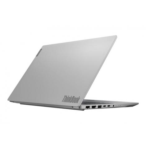 "Portatil Lenovo Thinkbook 15-IIL CI3 1005G1 8GB 256GB SSD 15.6"" FHD W10P Grey"