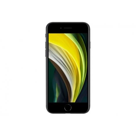 iPhone se 64GB Black Apple