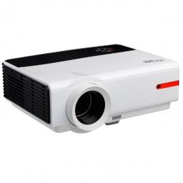 Proyector LED Billow XP100 Wxga 3200 Lumenes VGA HDMI USB