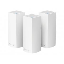 Sistema WIFI Mesh Linksys Velop WHW0303 AC2200 Pack 3U