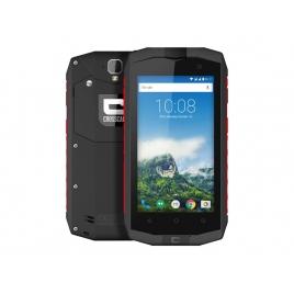 "Smartphone Crosscall Trekker M1 Core 4.5"" QC 2GB 16GB 4G Android 6 Rugged Black"
