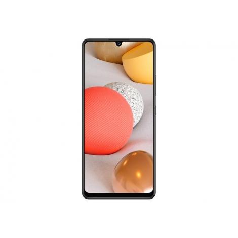 """Smartphone Samsung Galaxy A42 6.6"""" OC 4GB 128GB 5G Android Black"""