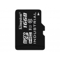 Memoria Micro SD Kingston 16GB Industrial Class 10