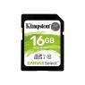 Memoria SD Kingston 16GB Class 10 80MB/S