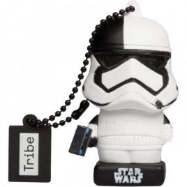 Memoria USB Silver HT 16GB Star Wars TLJ Executioner Trooper