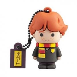 Memoria USB Silver HT 32GB Harry Potter RON Weasley
