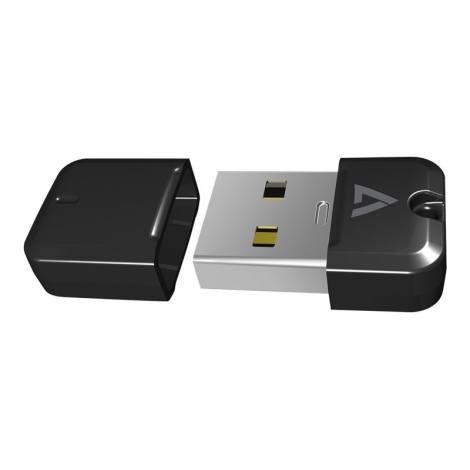 Memoria USB V7 32GB Vp2n32g USB 2.0 Black