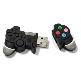 Memoria USB HT Figuras 32GB Mando Black