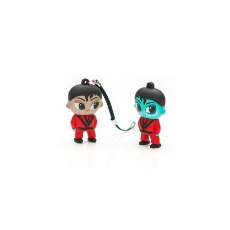 Memoria USB HT Figuras 8GB MJ Thriller