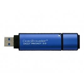 Memoria USB Kingston 32GB DT Vault Privacy USB 3.0