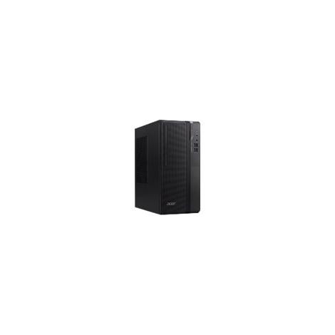 Ordenador Acer Veriton Essential S2740G CI5 10400 8GB 256GB SSD Dvdrw W10P Black