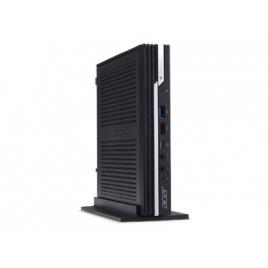 Ordenador Acer Veriton Vn4670gt Mini CI5 10400T 8GB 256GB SSD BT WIFI Dvdrw W10P Black