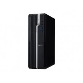 Ordenador Acer Veriton X2 X2665G CI7 10700 16GB 512GB SSD Dvdrw W10P Black