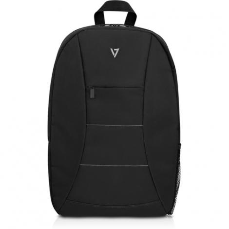 "Mochila Portatil V7 15.6"" CBK1-BLK-9E Black"