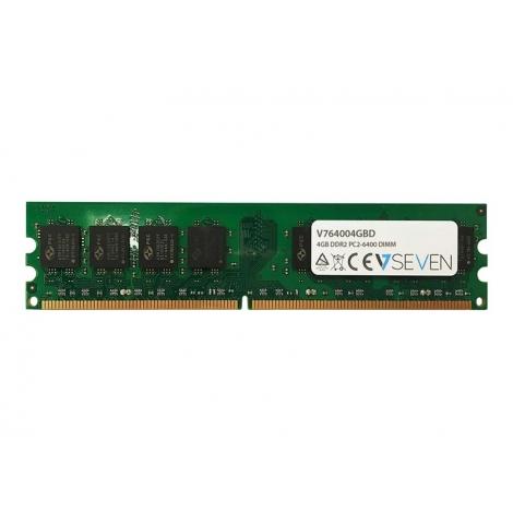 DDR2 4GB BUS 800 V7 CL5