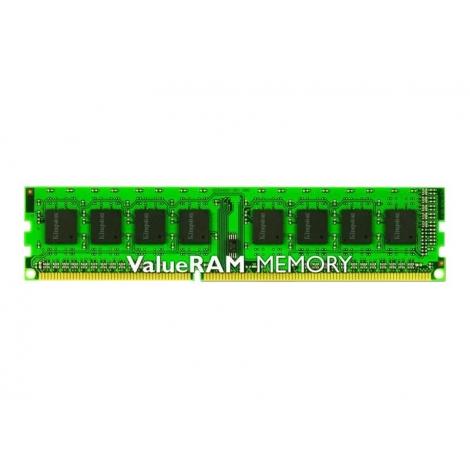 DDR3 4GB BUS 1333 Kingston CL9 Valueram