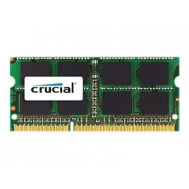 DDR3 4GB BUS 1600 Crucial CL11 Sodimm