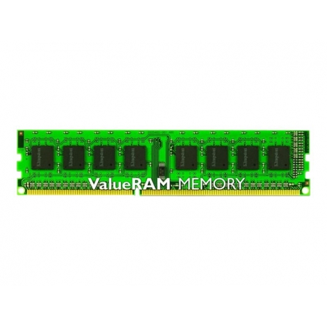 DDR3 8GB BUS 1333 Kingston CL9 Valueram