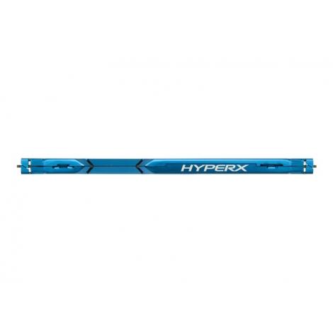 DDR3 8GB BUS 1600 Kingston CL10 Hyperx Fury Blue