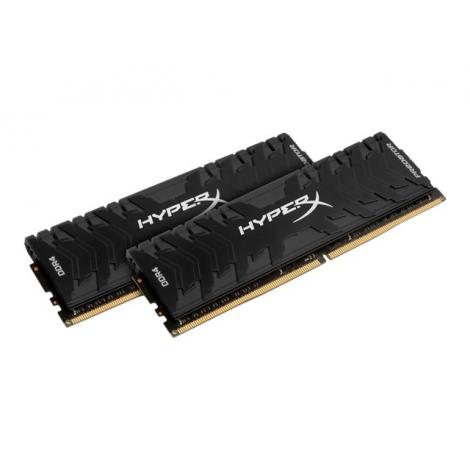 DDR4 16GB BUS 3000 Kingston CL15 Hyperx Predator Black KIT 2X8GB