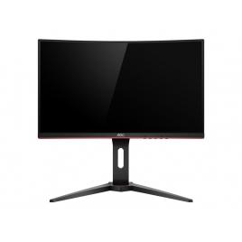 """Monitor AOC 24"""" FHD C24G1 1920X1080 1ms VGA HDMI DP Black"""