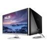 "Monitor Asus 27"" IPS FHD Mx279he 1920X1080 5ms VGA 2Xhdmi Black/Silver"