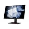 "Monitor Lenovo 23.8"" IPS LED Thinkvision P24H-20 2560X1440 4ms DP HDMI USB MM Black"