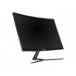"Monitor Viewsonic 24"" FHD VX2458-C Curvo 1920X1080 1ms 144HZ HDMI DP DVI Black"