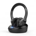 Auricular Unotec Resound Plus Wireless Black
