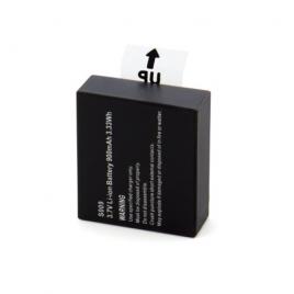 Bateria Compatible Action CAM Unotec para XTR PRO 4