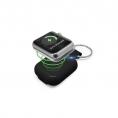Bateria Externa Unotec 700MAH Black para Apple Watch
