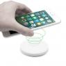 Cargador Inalambrico Unotec QI para iPhone 8 Plus