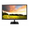 """Monitor LG 19.5"""" 20MK400H-B 1366X768 5ms VGA HDMI Black"""
