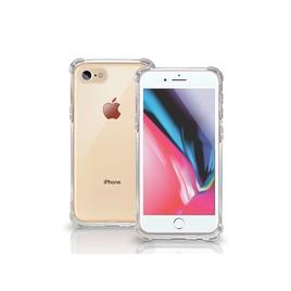 Funda Movil Unotec Antishock Transparente para iPhone 7 Plus / 8 Plus