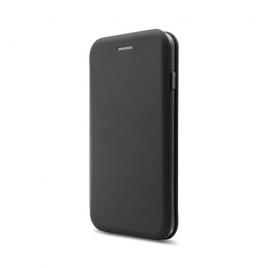 Funda Movil Unotec Flip Style Black para iPhone XS MAX