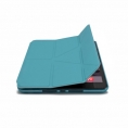 Funda Tablet Unotec Origami 2 Blue para iPad Mini / Mini 2 / Mini 3