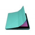Funda Tablet Unotec Origami 2 Green para iPad 2019 / 2020